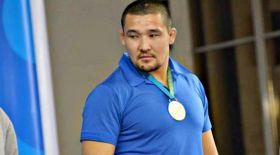 Қазақ балуаны 7 жылдан кейін Олимпиада медалін алады