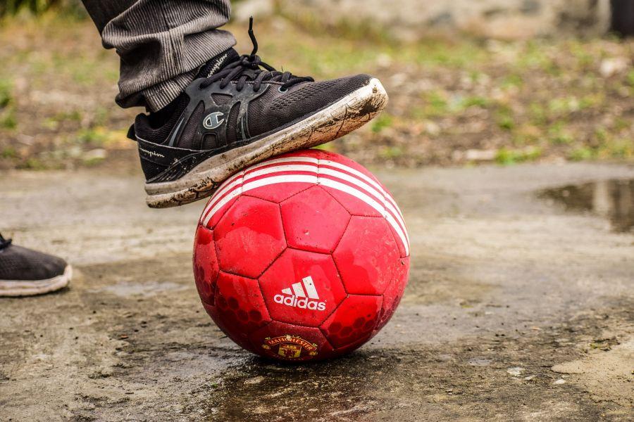 Футбол добы қалай жасалады?