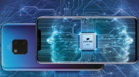 Huawei смартфондарындағы жасанды интеллект