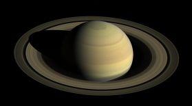 Сатурндағы бір тәуліктің ұзақтығы анықталды