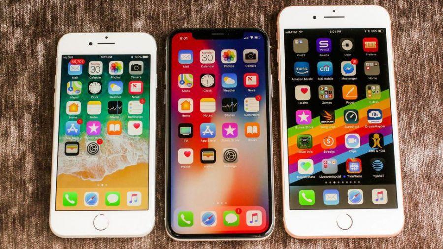 Apple cмартфондары 2020 жылы OLED дисплейге ауысады