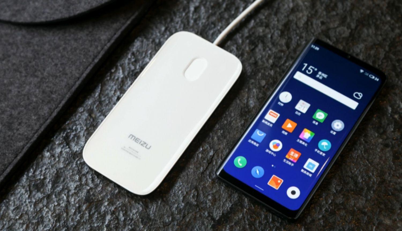 Meizu ешқандай батырма және саңылаусыз телефонын көрсетті