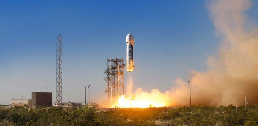 Америкалық компания ғарыш туризмін дамытпақ