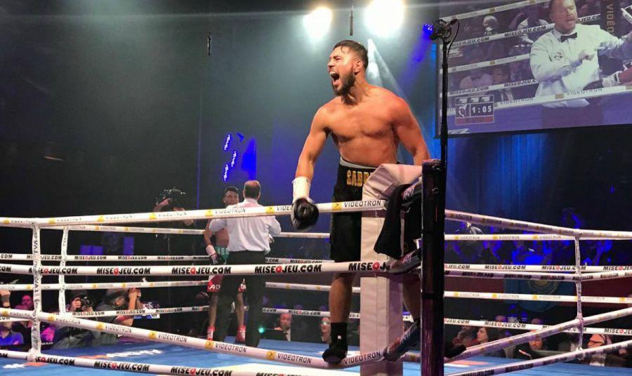 Қазақстандық кәсіпқой боксшы жастар арасында әлем чемпионы атанды