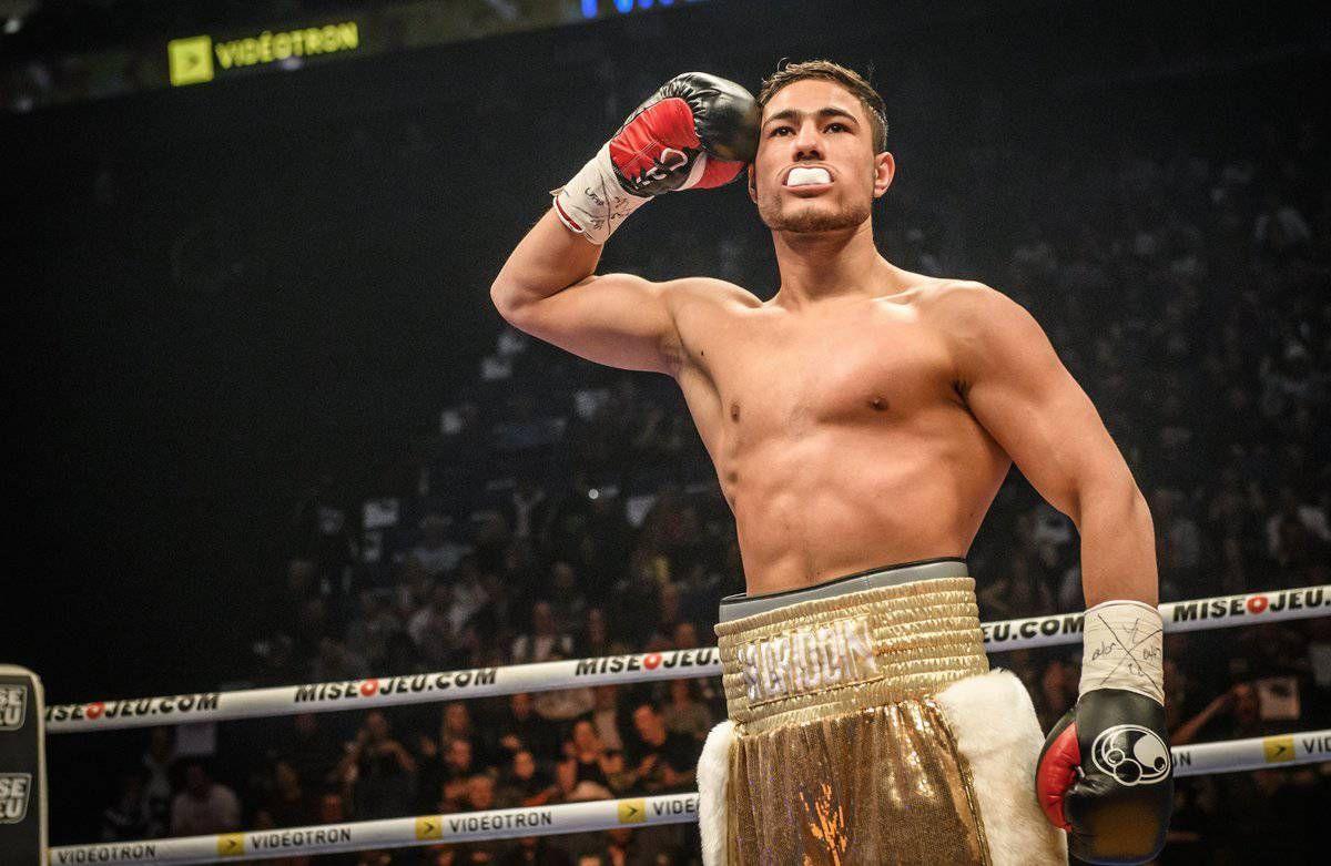 Қазақстандық кәсіпқой боксшы Boxrec рейтингінде 116 орын жоғарылады