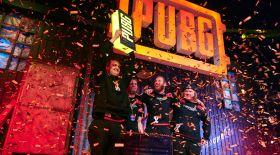 PUBG корпорациясы кәсіпқой командаларға өтемақы төлейді