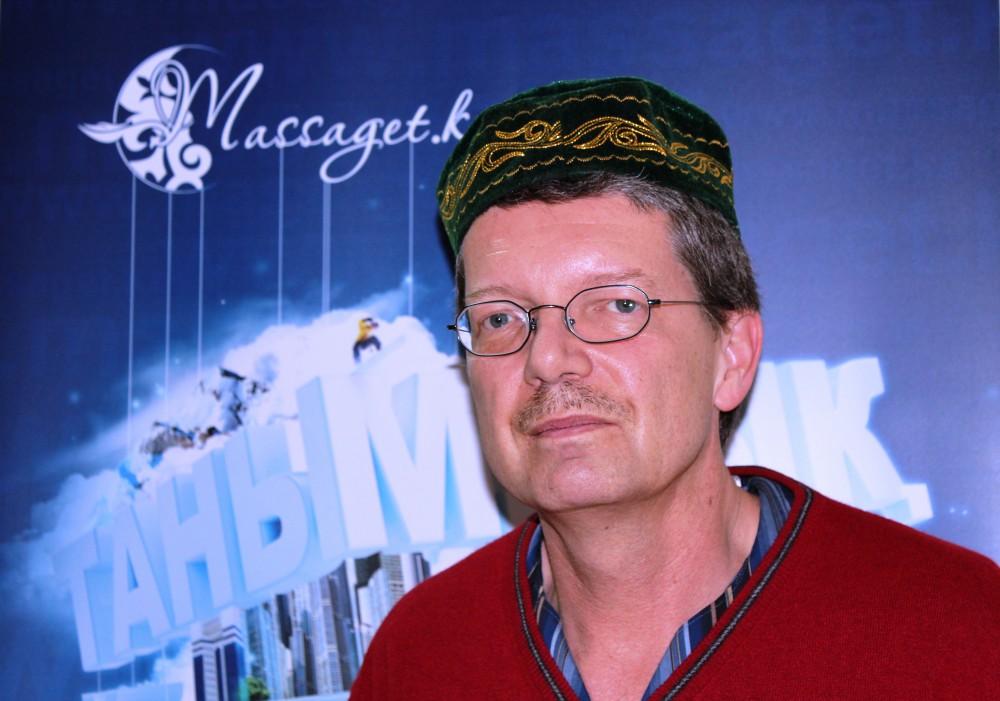 Вернер Линден, музыкатанушы: