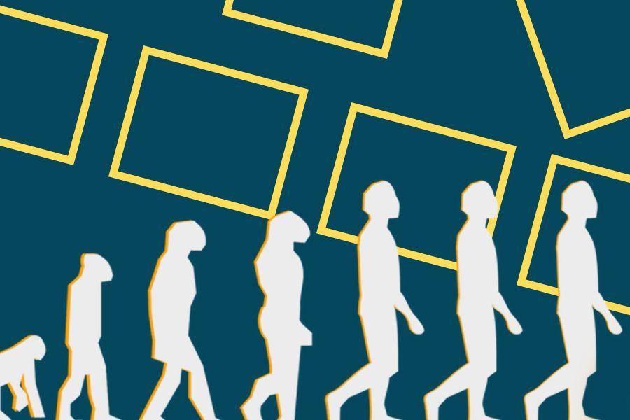 Адам эволюциясы: Жазылмаған 4 сценарий