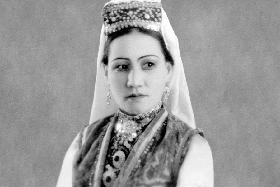 Халық әртісі Күләш Сәкиева жүз жасқа қараған шағында өмірден өтті