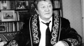 Сәкен Жүнісов. Сонарда (әңгіме)