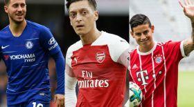 Трансфердің соңғы күні: Клубын ауыстыруы мүмкін 5 футболшы