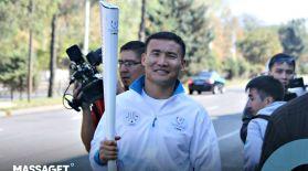 Қанат Ислам болашағы зор қазақстандық кәсіпқой боксшыларды атады