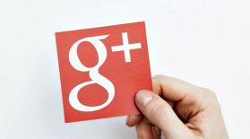 Google+ сервисі қызметін тоқтатты