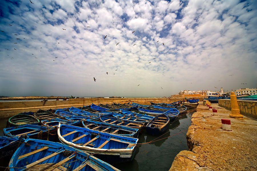Марокко, Камбоджа, Непал: Саяхатқа арналған 25 бағыт