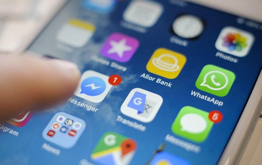 Facebook Messenger-інде өшіру функциясы пайда болды
