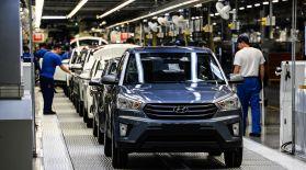 Алматыда Hyundai көліктері шығарылады