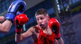 Қазақстандық 5 боксшы Венгриядағы турнирдің жартылай финалына шықты