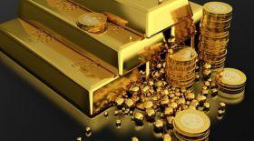 Алтын қорлары ең көп елдер: Қазақстан қай орында?