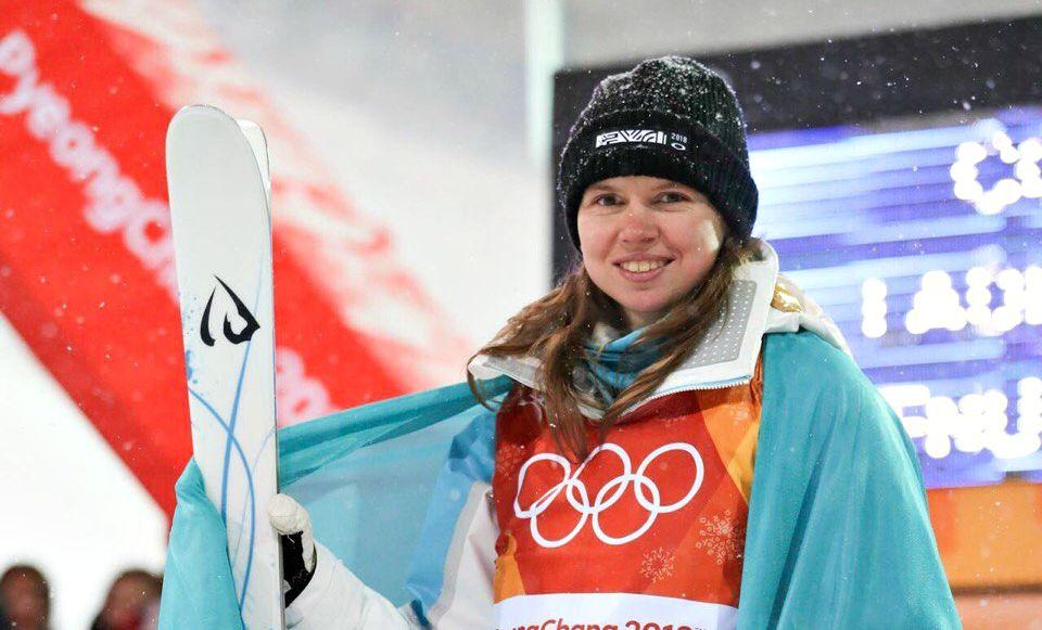 Юлия Галышева мансабында алғаш рет әлем чемпионы атанды