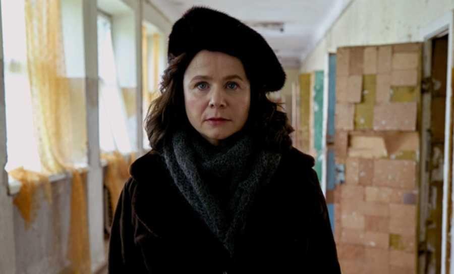 HBO телеканалы Чернобыль туралы мини-сериал түсірді