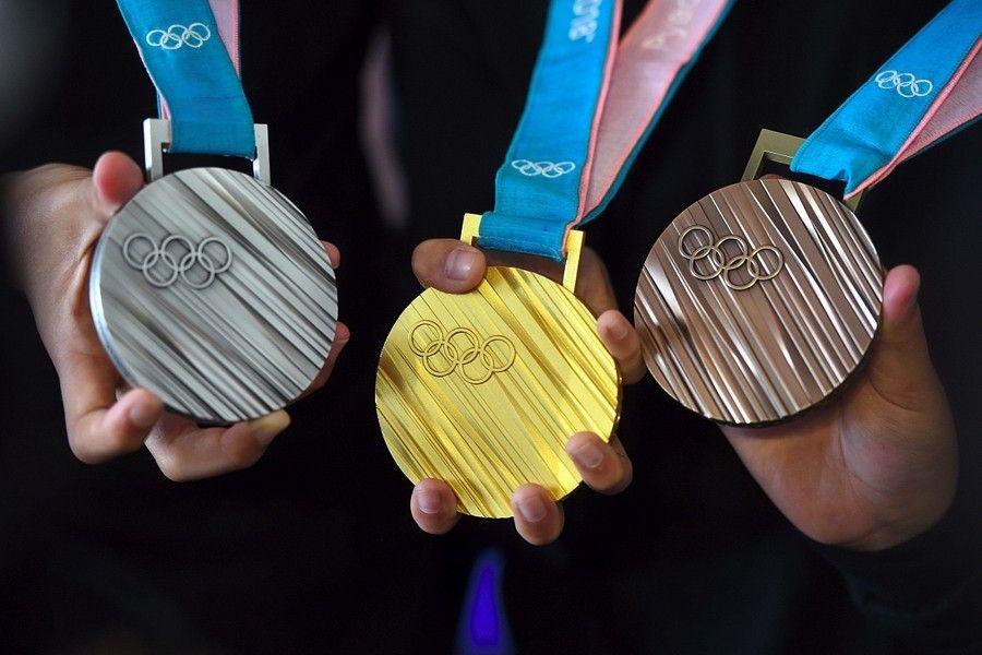 Токио — 2020: Медальдар ескі гаджет қалдықтарынан жасалады