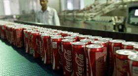 Coca-Cola жаңа сусын шығарады