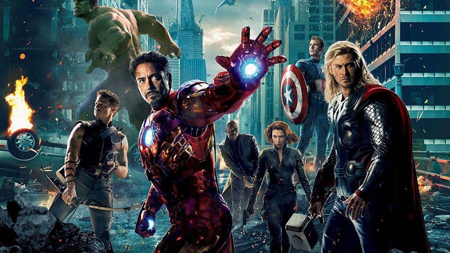 Marvel  хронологиясы: Оқиға ізімен