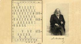 Мәлім де беймәлім химиялық элементтер