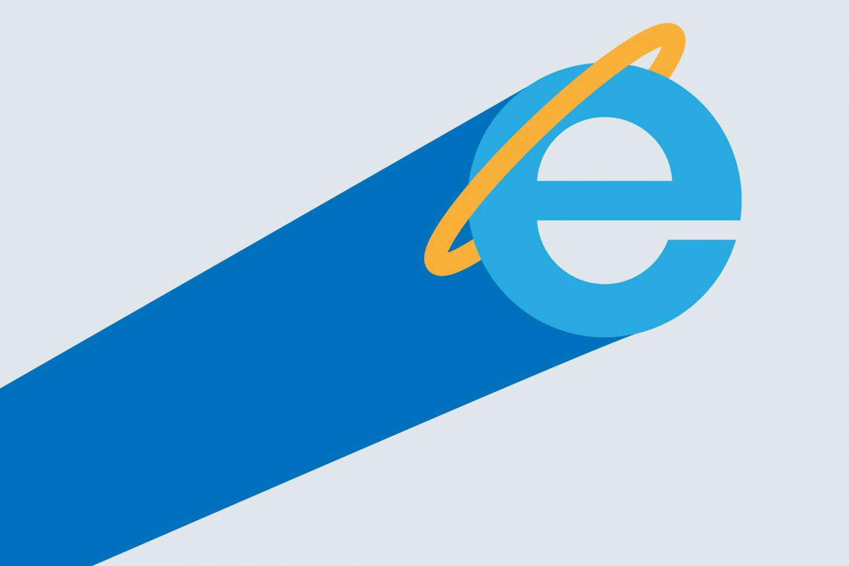 Micrоsoft компаниясы Internet Explorer браузерін пайдаланбауға шақырды