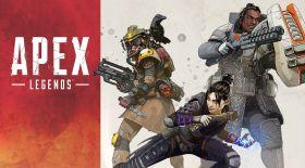 Apex Legends: Ойын нарығында жаңа көшбасшы