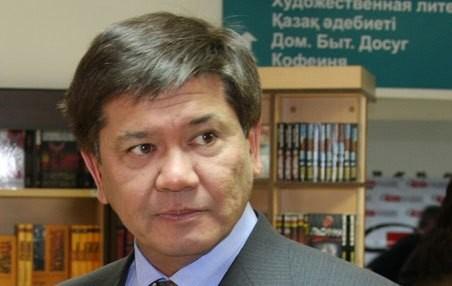 Ертісбаев Қазақстан футбол Федерациясына қызметке тағайындалды