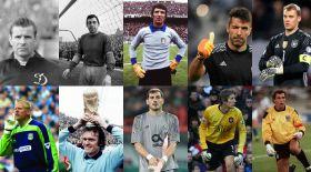 Футбол тарихындағы ең үздік 10 қақпашы - France Football