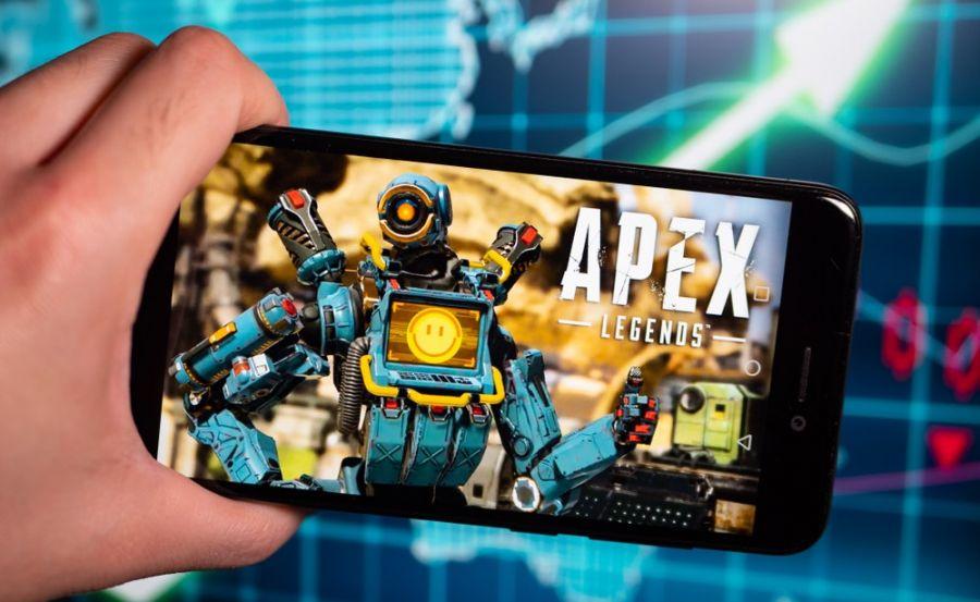 Apex Legends ойыны Fortnite-тың рекордын бұзды