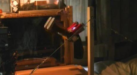 Жапондық өнертапқыш гимнасшы-робот жасап шығарды