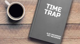 Ертеңге қалдырма: Тайм-менеджмент жайлы 3 кітап