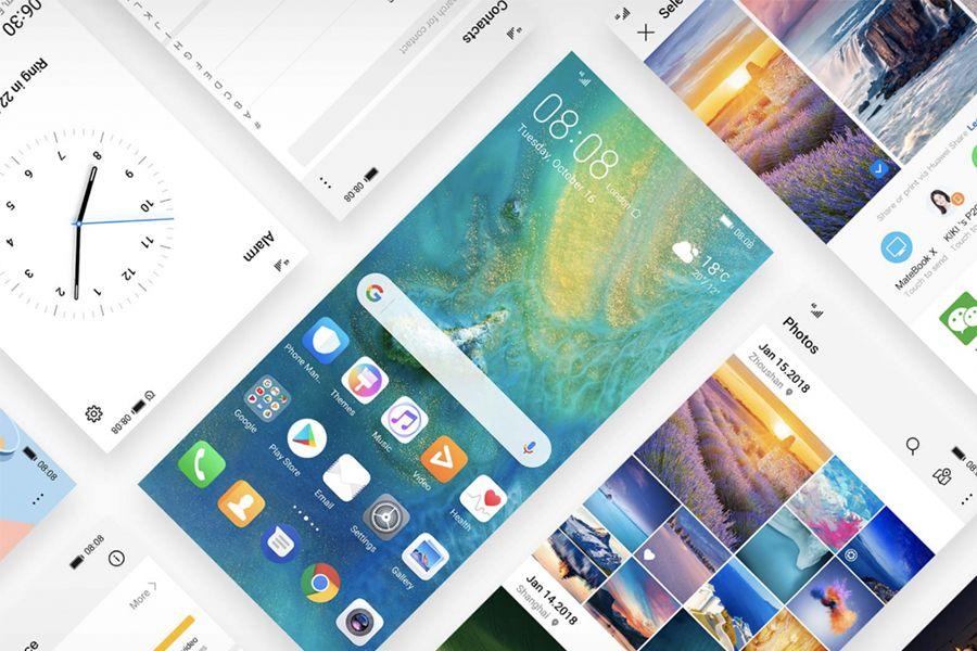 Huawei смартфондарындағы жасанды интеллект жады үнемдеуге қабілетті