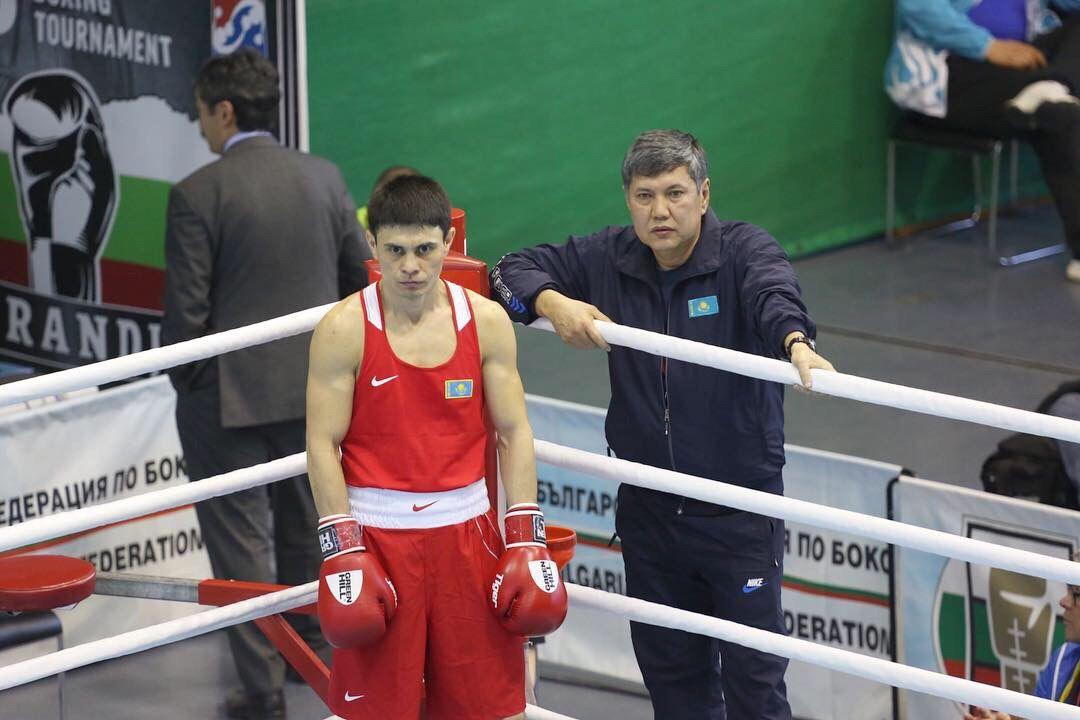 Болгарияда боксшыларымызға бірде-бір алтын бұйырмады