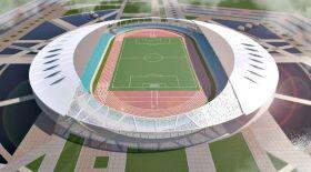 Түркістанда жаңа футбол командасы құрылады
