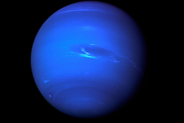 Нептунның жаңа серігі анықталды