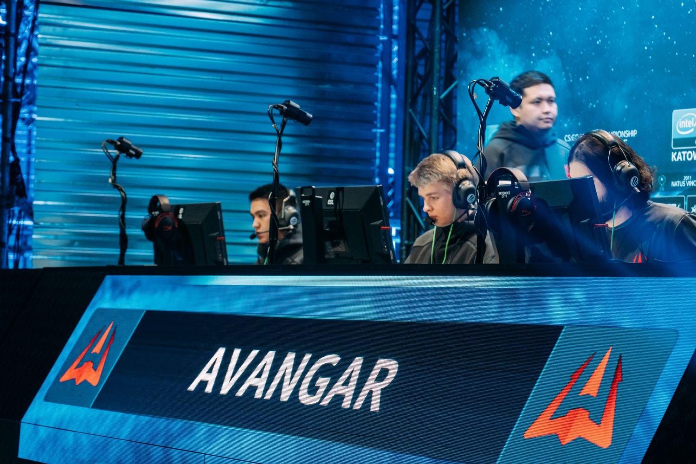 Katowice Major: AVANGAR плей-оффқа бір қадам жақындады