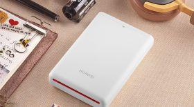 Huawei қалта принтерін жасап шығарды