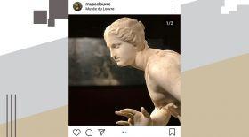 Әдемі лента: Әлем мұражайларының Instagram-парақшалары