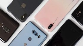 Business Insider рейтингі. 2018 жылдың үздік 20 смартфоны