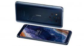 Nokia бес камерасы бар смартфон шығарды
