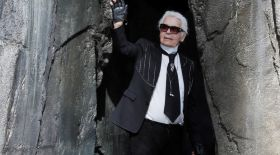 Chanel Лагерфельдпен қоштасу рәсімін ұйымдастырады