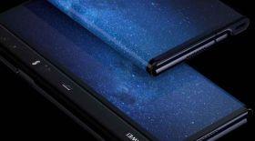 Барселонада Huawei-дің тұңғыш бүктемелі 5G-смартфоны таныстырылды