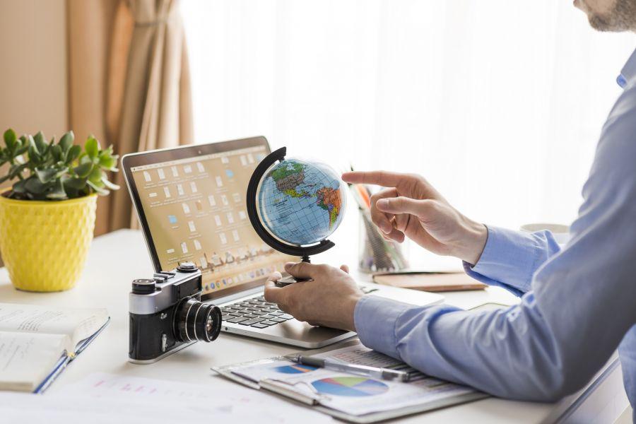 Work and Travel-мен АҚШ-қа қалай барамын?