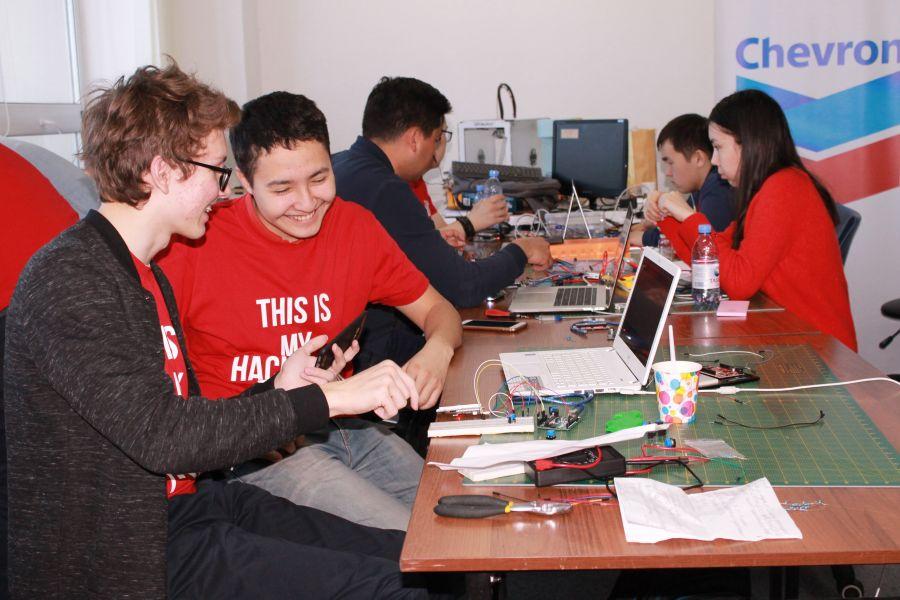 Астанада «HackEd» хакатоны өтті