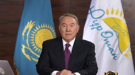 Н.Назарбаев: Көпбалалы отбасындағы әр балаға 21 мың теңге төленеді