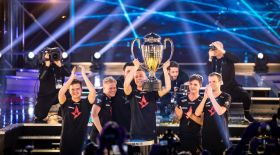 Astralis Katowice Major турнирінде топ жарды